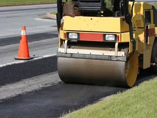 Еще четыре дороги отремонтируют в Великом Новгороде в этом году