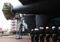 Сергей Еремин позвонил командиру атомного подводного крейсера «Красноярск» Ивану Артюшину