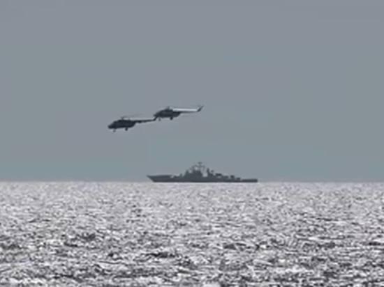 Командующий ВМС США в Европе и Африке адмирал Роберт Берк сделал заявление о том, могут ли силы НАТО при определенных обстоятельствах открыть огонь по российским кораблям в Черном море