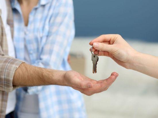 За месяц цены на аренду квартир в Петербурге подскочили на 3%