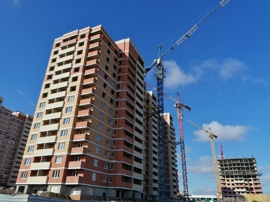 Росриэлт обновил данные о ценах на тульские квартиры и дома