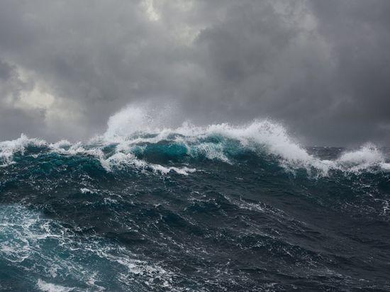 Тело утонувшей 65-летней петербурженки выловили из Балтийского моря в Зеленогорске