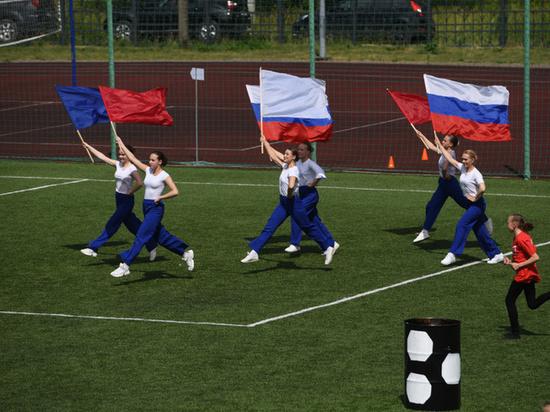 Следующий год в Ленобласти объявили Годом #Команды47