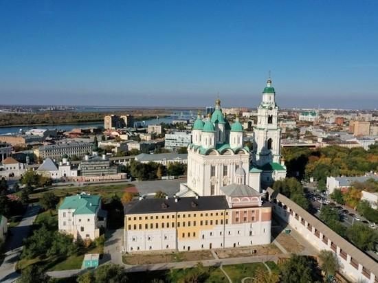 В Астрахани День ВДВ будет жарким