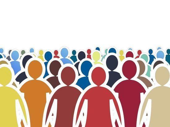 Население Ленобласти приближается к отметке в два миллиона человек