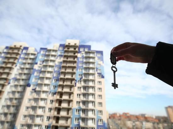 В Астраханской области к 2030 году появится 4 млн кв. м нового жилья