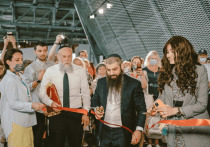 В Еврейском музее состоялся Праздник еврейской еды