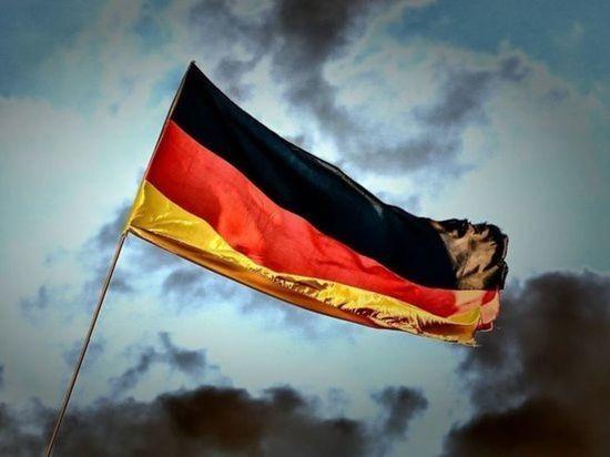 В Берлине задержали более 500 протестующих против вакцинации от COVID-19