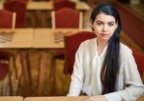 Горячкина из ЯНАО уступила сопернице в 1 партии финала Кубка мира по шахматам