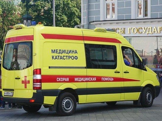 Жительница Сахалина во сне насмерть придавила двухмесячного ребенка