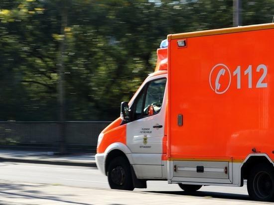 В Калифорнии при крушении вертолета погибли четыре человека