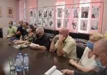 В ивановском Доме культуры прошла презентация повести Алексея Федотова, переведенной на армянский язык