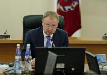 Губернатор Алтайского края Виктор Томенко поздравил алтайских десантников с Днем воздушно-десантных войск