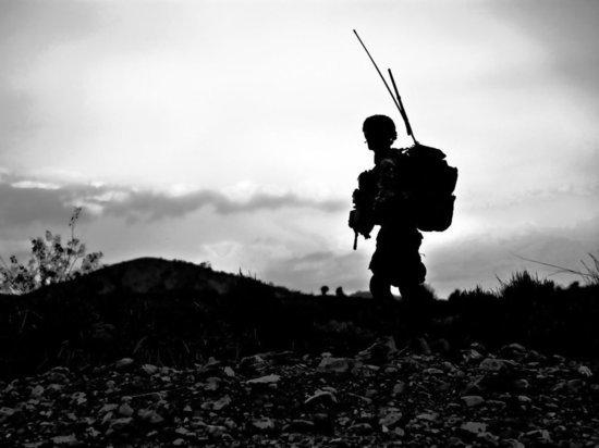 Россия увеличила количество военных на учениях на границе с Афганистаном
