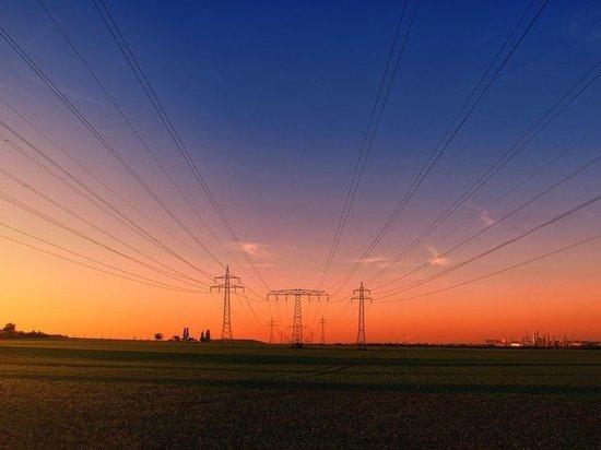 В Раде сообщили о зависимости Украины от российской электроэнергии