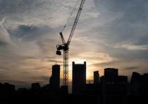 Шумное строительство новых домов мешает спать жителям Салехарда