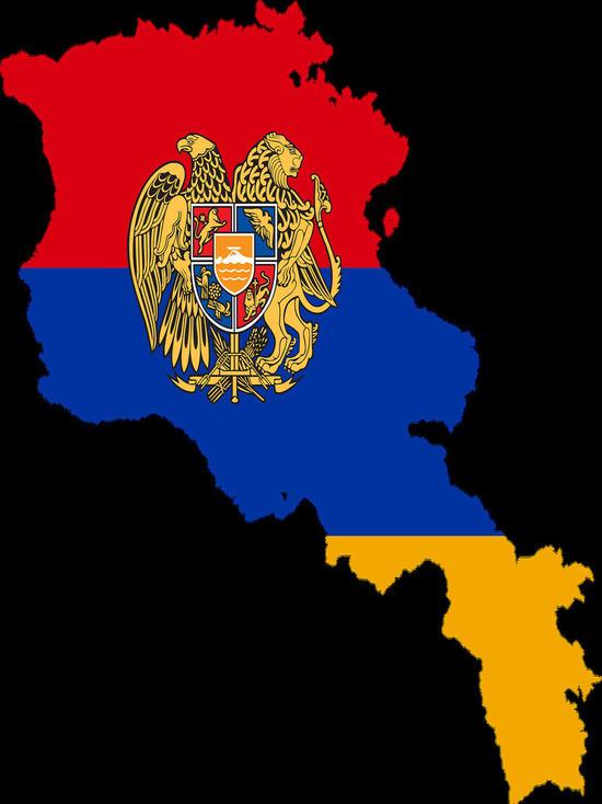 В Армении началось первое заседание нового созыва парламента