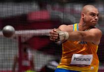 На летней Олимпиаде в Токио очень слабые результаты демонстрируют украинские  спортсмены