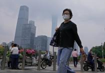 Около двадцати провинций Китая бьют тревогу по поводу вспышки COVID-19, худшей за несколько месяцев