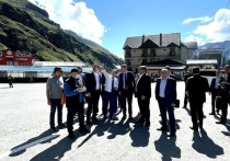 Всесезонный горнолыжный курорт «Эльбрус» в Кабардино-Балкарии, хоть и очень востребован туристами, но далеко еще не исчерпал весь свой потенциал