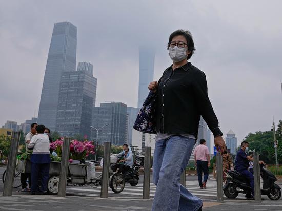 Китайские эксперты спорят о повторной вакцинации