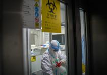 Большинство доказательств говорит о том, что коронавирус, вызвавший пандемию COVID-19, просочился из китайского исследовательского центра, утверждается в опубликованном в понедельник отчете республиканцев в Конгрессе США