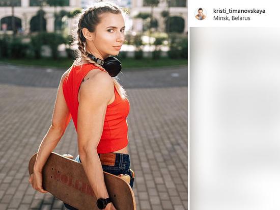 Белорусский журналист Григорий Азаренок резко отреагировал на ситуацию со своей соотечественницей, бегуньей Кристиной Тимановской, которая ранее раскритиковала спортивное руководство республики