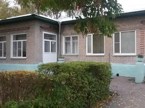В Рязани эвакуировали детский сад №66