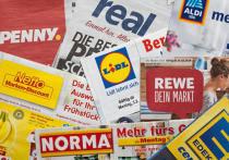 Германия: Что изменится в Rewe, Penny und Edeka и других дискаунтерах со 2 августа