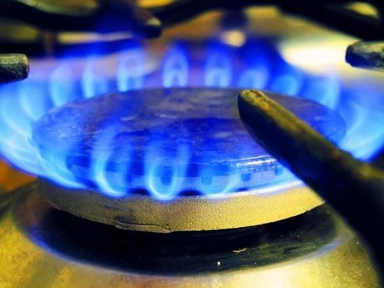 «Газпром» отказался от дополнительных транзитных мощностей через Украину