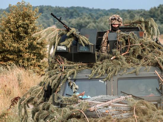 Сатановский высмеял желание Киева стать основным союзником США вне НАТО