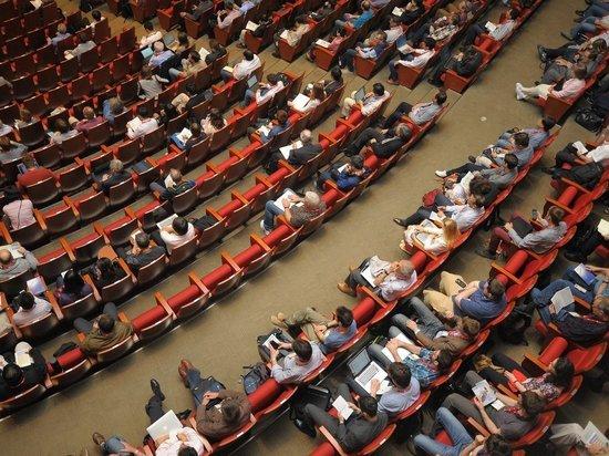 Российские театры проверят на соответствие стратегии нацбезопасности