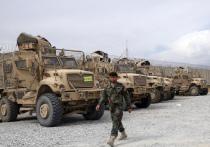 СМИ узнали детали поспешного вывода американского контингента с базы «Баграм» в Афганистане