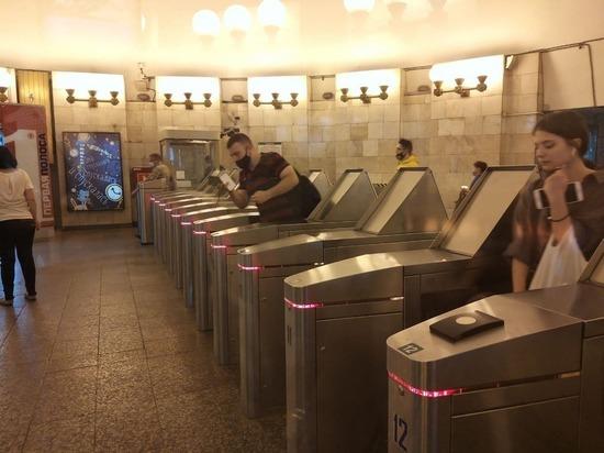 «Тройка» может потеснить «Подорожник» в петербургском метро