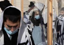 В Израиле вновь зафиксирован рост заболеваемости COVID-19