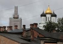 Объём инвестиций в основной капитал Псковской области составил 37,9 миллиарда