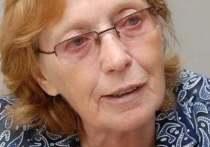 В Барнауле умерла народный учитель России, почетный гражданин Алтайского края Раиса Коркина