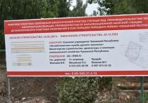 О том, что строительство очистных сооружений будет завершено в текущем году, глава Чувашии сказал в ходе посещения объекта в рамках рабочей поездки в Порецкий район