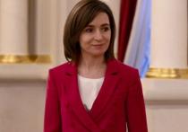 В понедельник, 2 августа, кандидат на пост премьер-министра Молдавии Наталья Гаврилицэ представит парламенту состав своего кабинета