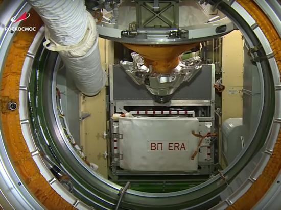 В Роскосмосе раскрыли истинную причину действий модуля «Наука»