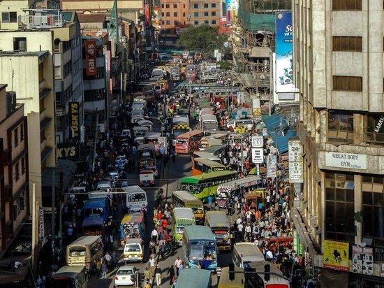 ООН: бедные страны ставят мир под угрозу глобальной катастрофы