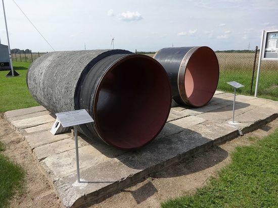 Bloomberg: Германия не перекроет СП-2 вне зависимости от американской позиции