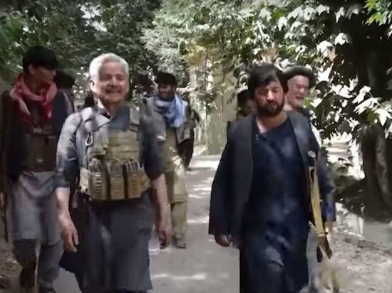 «Талибан» опроверг информацию о расправе над мирными жителями Кандагара