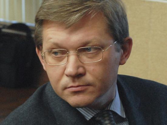 Оппозиционер Владимир Рыжков зарегистрирован кандидатом в Мосгордуму