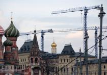 Москва может отказаться от разработки одного из основополагающих градостроительных документов — Генерального плана