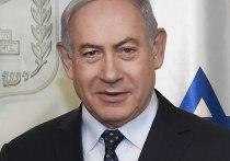 Нетаниягу: Ради своего выживания правительство вводит налог на Аббаса