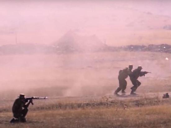 Власти Армении сообщили об обстрелах со стороны Азербайджана
