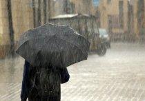 Белгородские синоптики предупредили об ухудшении погодных условий 3 августа