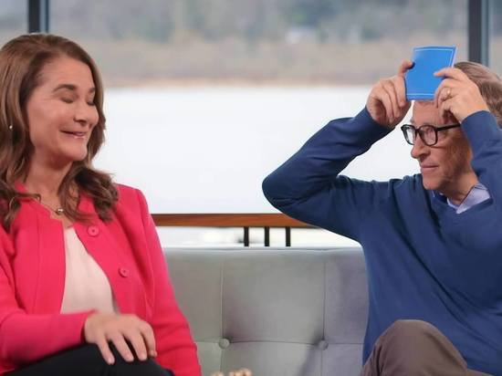 Билл Гейтс официально развелся со своей женой Мелиндой