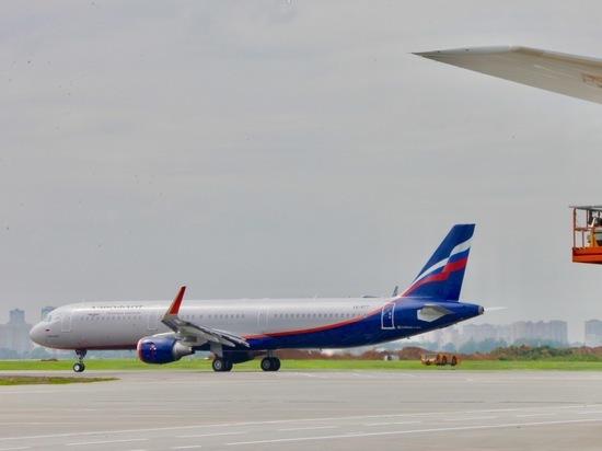 В Аэрофлоте рассказали о значительных финансовых успехах в первом полугодии благодаря активной работе на внутреннем рынке